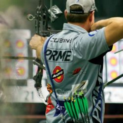 Archery/Firearm